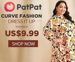 PatPat.com torna vestir seus filhos fácil e divertido!